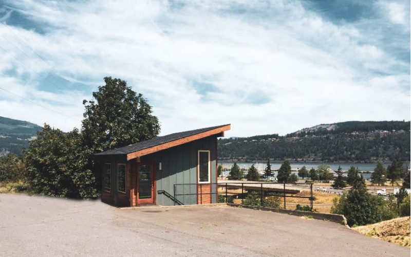 Hood River Office